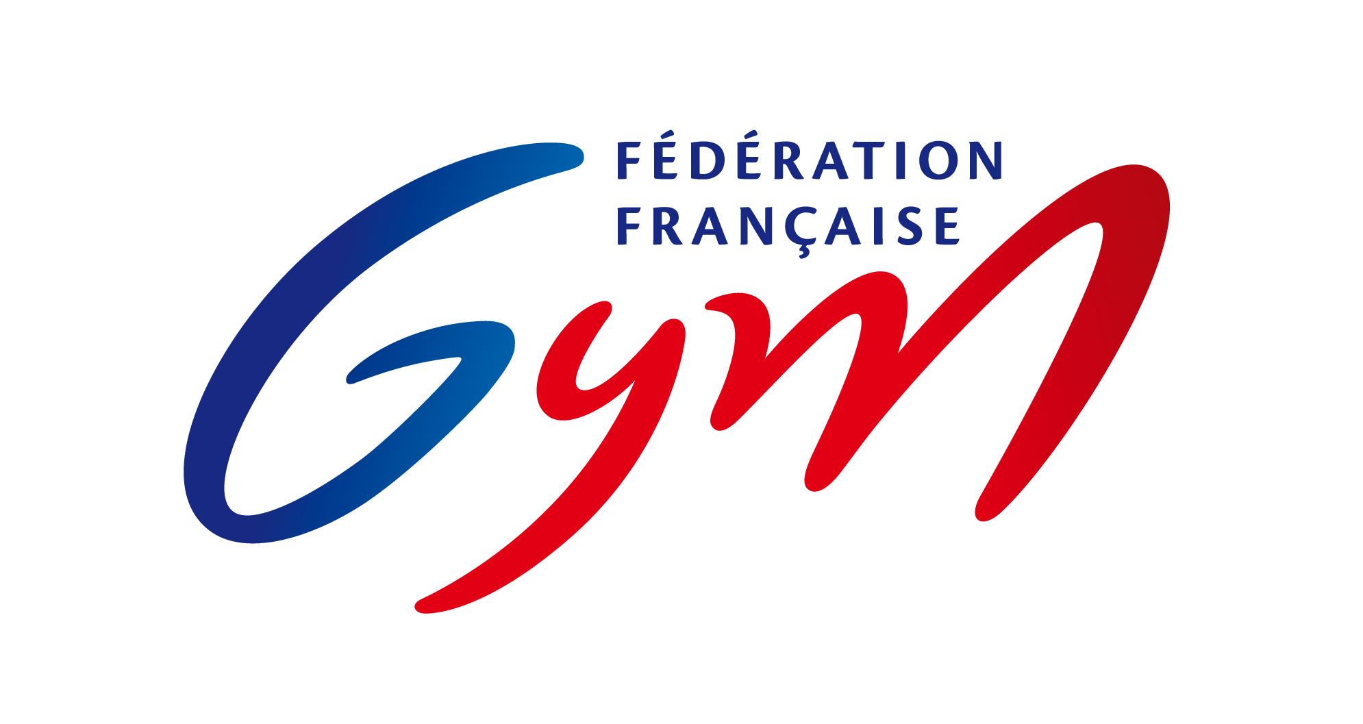 Logo FFGYM
